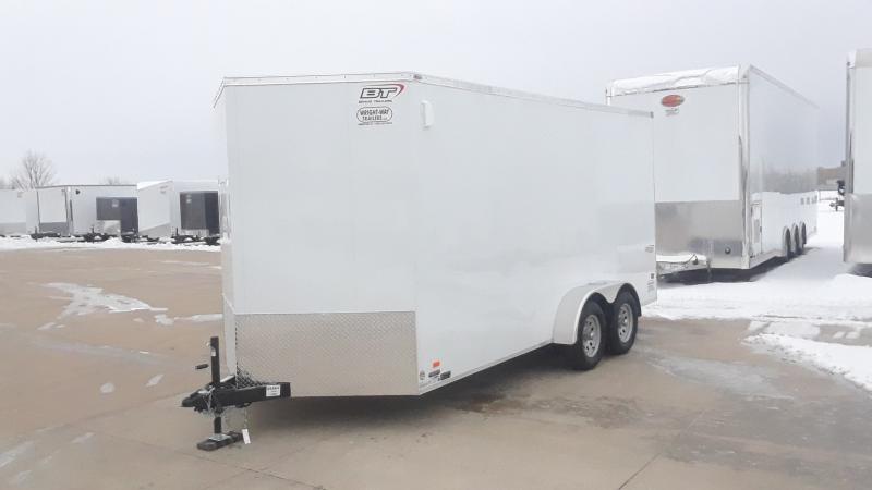 2021 Bravo Trailers CARGO Enclosed Cargo Trailer