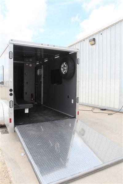 2018 Sundowner Bumper Pull Toy hauler