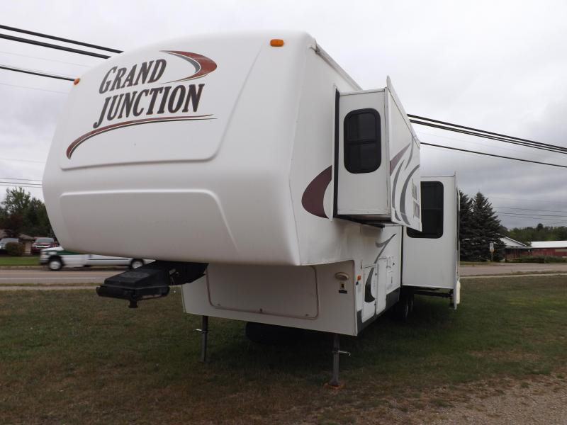 2005 Grand Junction Grand Junction 31TGS Fifth Wheel Campers RV