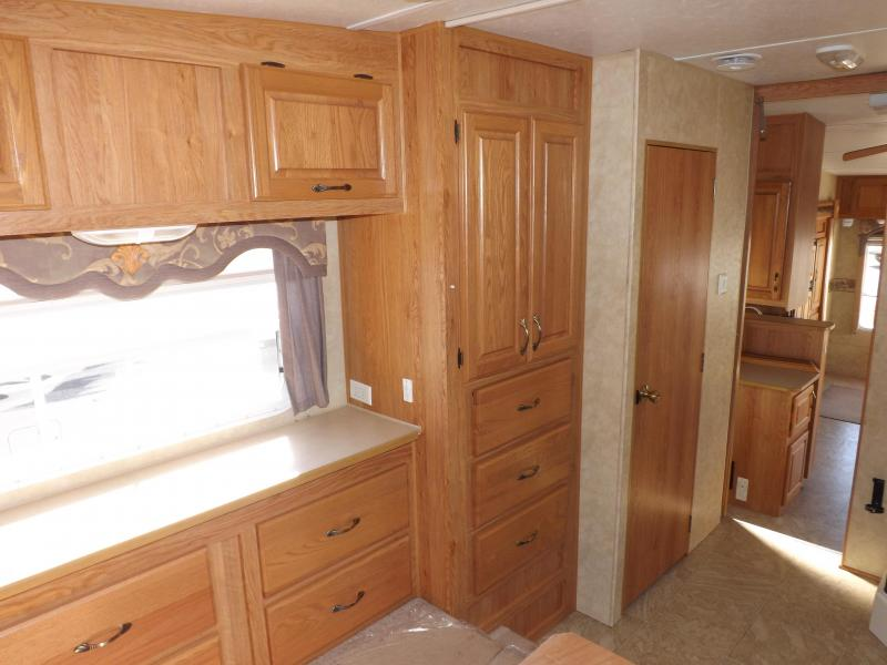 2006 Jayco Eagle 291RLTS Fifth Wheel Campers RV