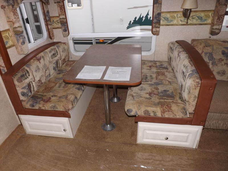 2007 Keystone RV Outback Sydney 31FQBHS Fifth Wheel Campers RV