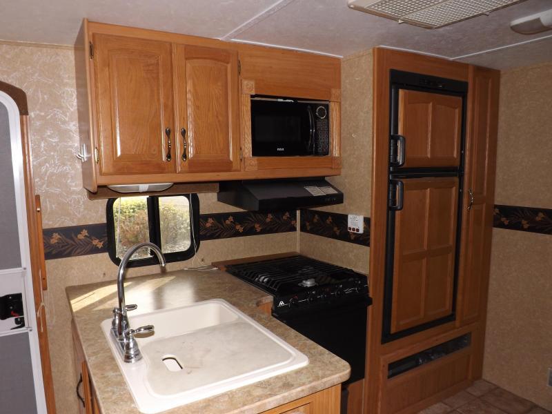 2009 Keystone RV Laredo Super Lite 31BHS Travel Trailer RV