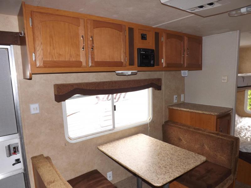 2009 Forest River Salem 19BH Travel Trailer RV