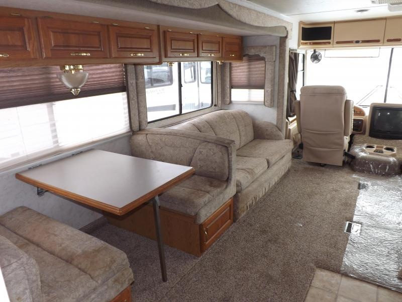 2002 Four Winds Infinity 34E Class A RV
