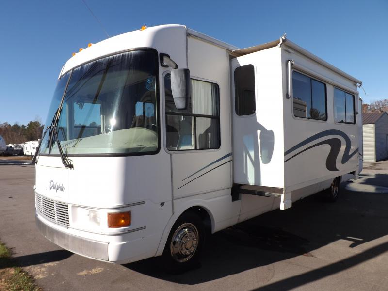 2001 National RV Dolphin 5332 Class A RV