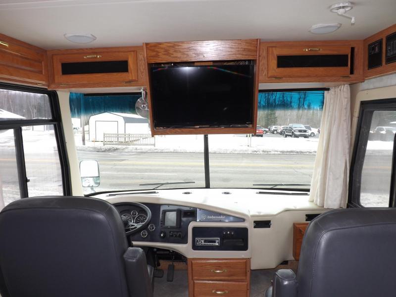 2003 Holiday Rambler Ambassador 38PBD Class A RV