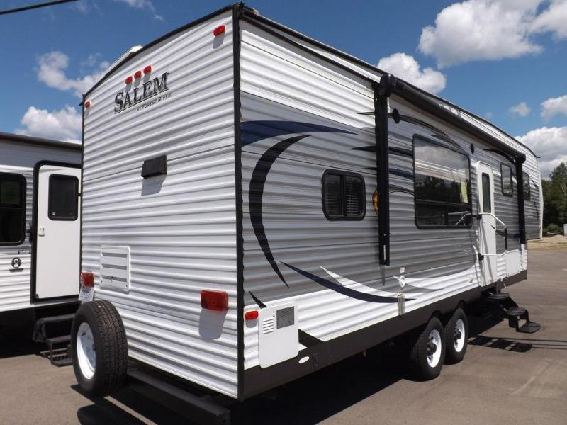 2015 Forest River Salem 29RKSS