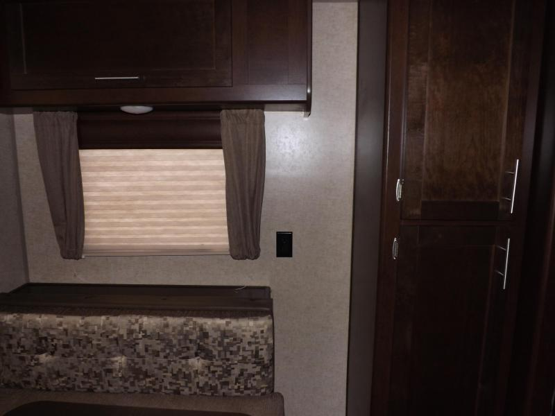 2018 Forest River Inc. Grey Wolf 20RDSE Travel Trailer RV