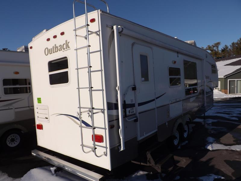 2005 Keystone RV Outback 30FRKS Fifth Wheel Campers RV
