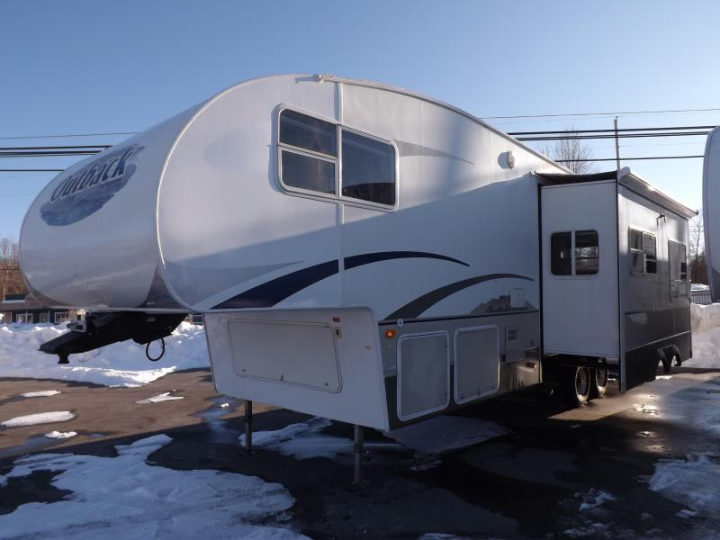 2005 Keystone RV Outback 30FRKS Fifth Wheel Campers RV