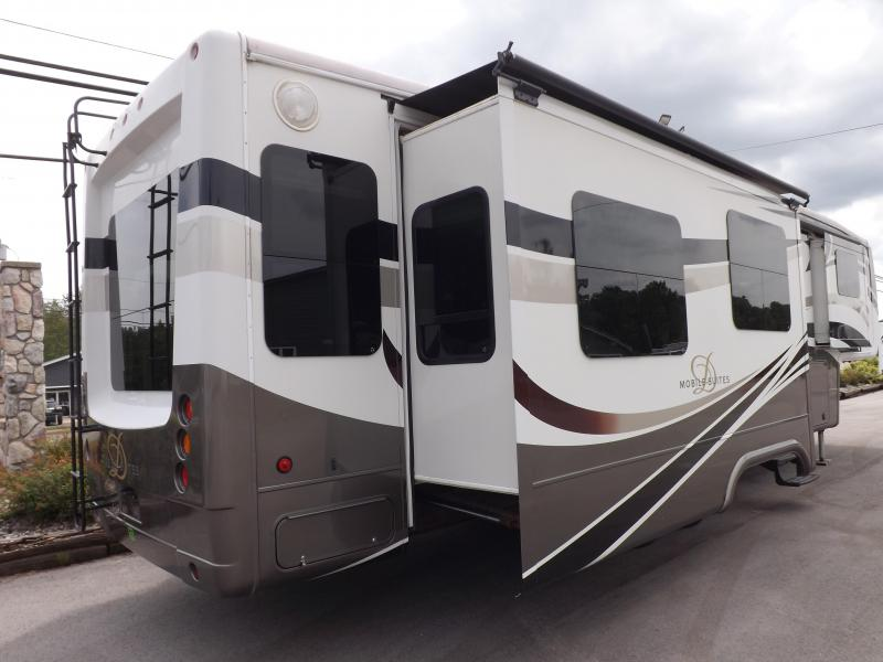2014 Double Tree Mobile Suites 38RSSB3 Fifth Wheel Campers RV