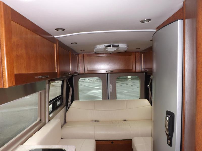 2017 Pleasure-Way Lexor TS Class B RV