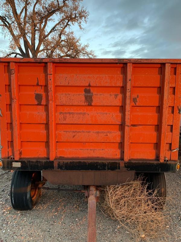 Tradewind 20' Grain Box