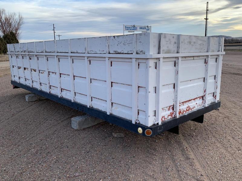 TRADEWIND GRAIN BOX