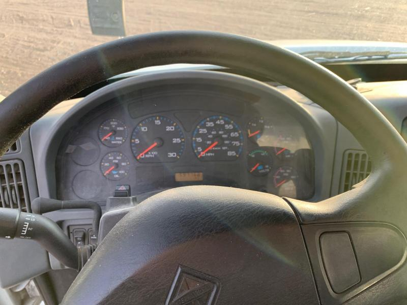 2003 International Durastar 4300