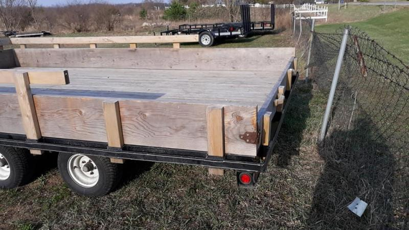 2016 Other UTILITY Utility Trailer
