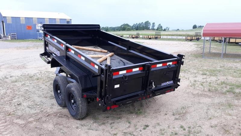 2020 Load Trail DUMP Dump Trailer