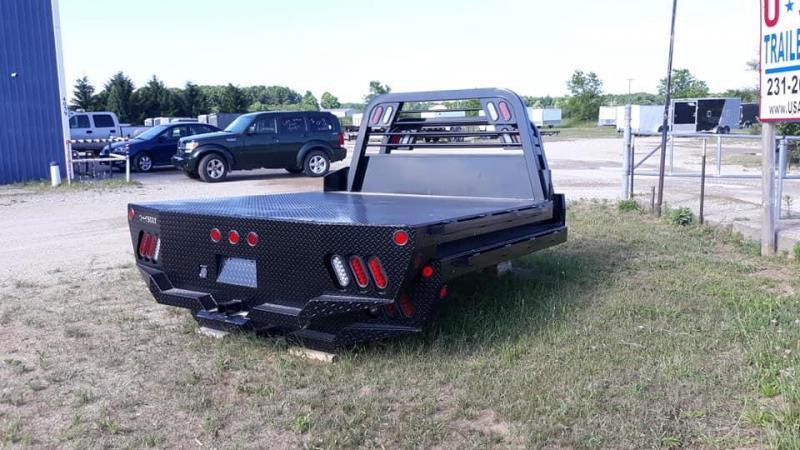 2020 Norstar TRUCKBEDS Truck Bed