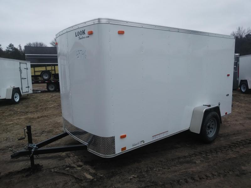 2021 Look Trailers STC Enclosed Cargo Trailer
