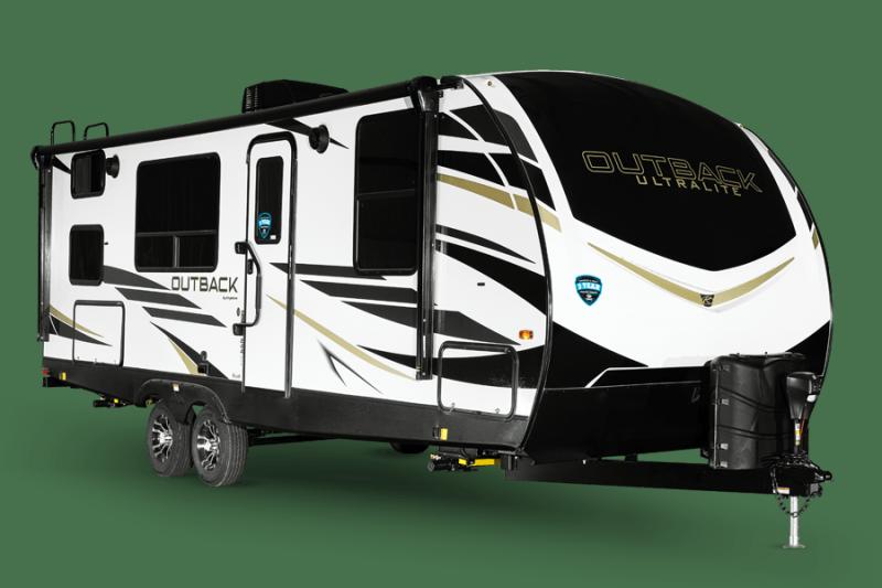 2021 Keystone RV Outback Ultra Lite 210URS Travel Trailer RV