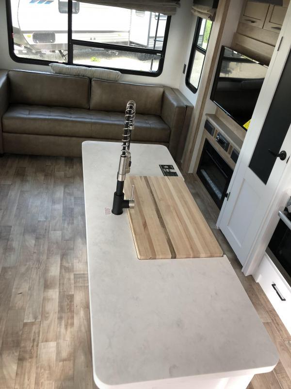 2021 Keystone RV Arcadia 370RL TRAVEL TRAILER