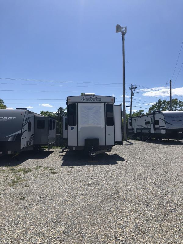 2021 Keystone RV Residence 40RDEN Destination Trailer RV