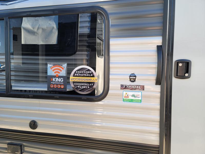 2021 Forest River Salem Cruise Lite 171RBXL Travel Trailer RV