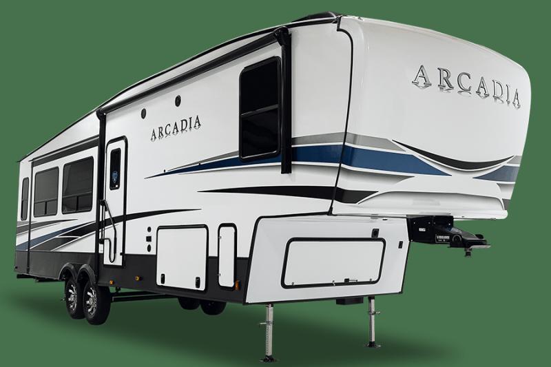 2021 Keystone RV Arcadia 3660RL Fifth Wheel Campers RV