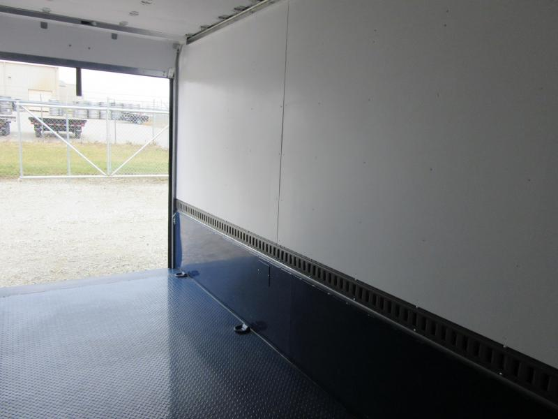2021 Air Tow E16 Enclosed Enclosed Cargo Trailer