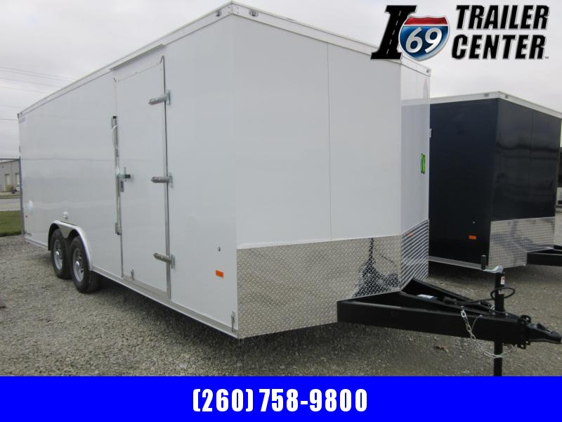 2021 Haul-About CGR8524TA3 10K Car / Racing Trailer