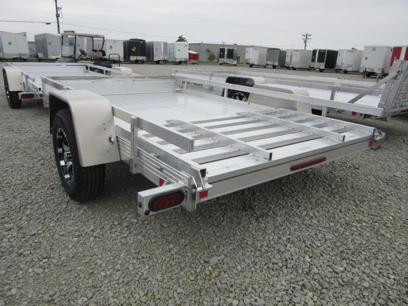 2020 Bear Track BTU76120 Utility Trailer