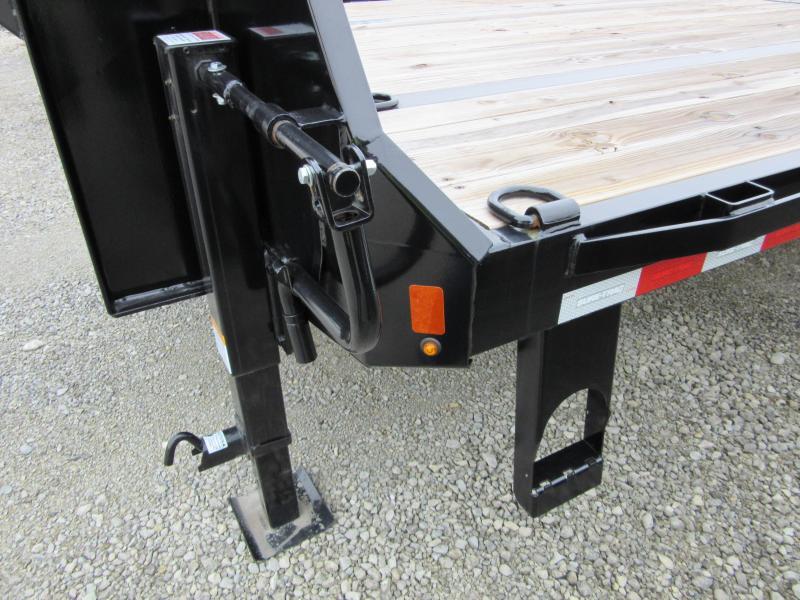 2019 Sure-Trac 8.5x20+5 LowPro Deckover Tandem GN 22.5K