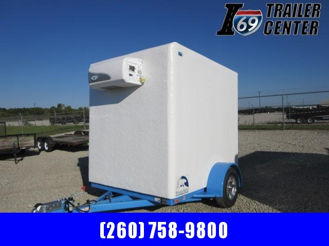 2022 Polar King Refrigerated Trailers Other Trailer