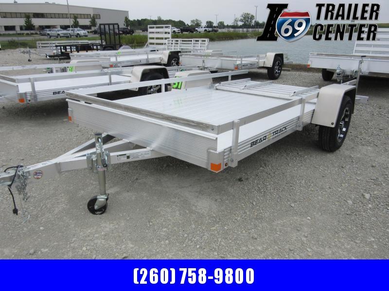 2020 Bear Track BTU76144 Utility Trailer