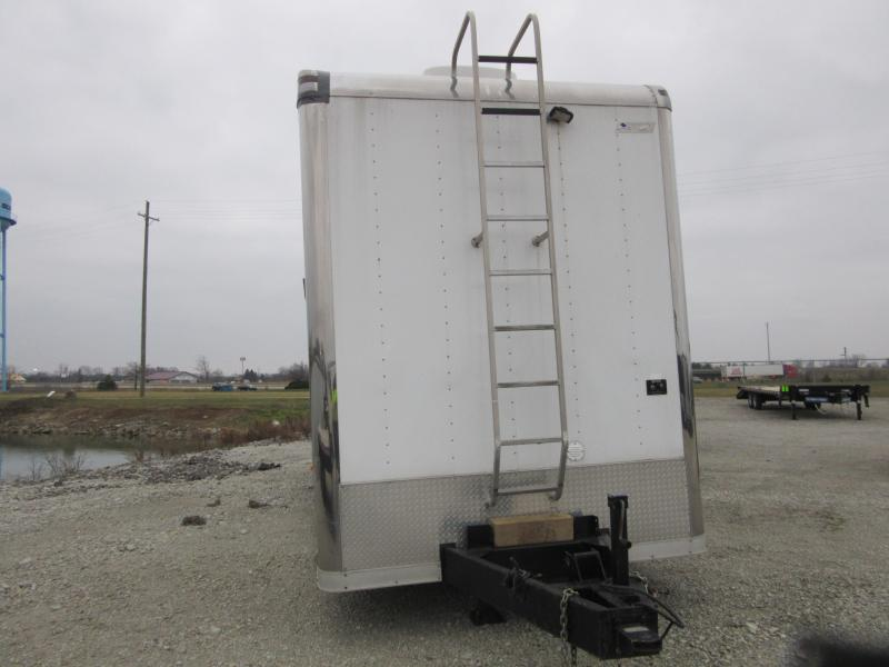 2007 Pace American 30 FT Stacker Car Carrier Car / Racing Trailer