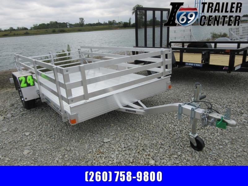 2020 Bear Track BTU65120S-2EABD3CA Utility Trailer