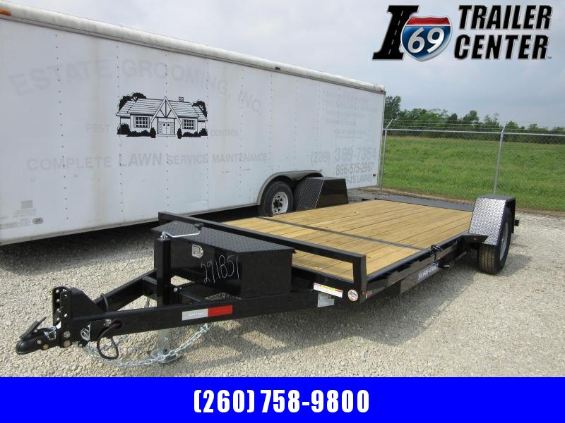 2021 Sure-Trac Equipment tilt Equipment Trailer