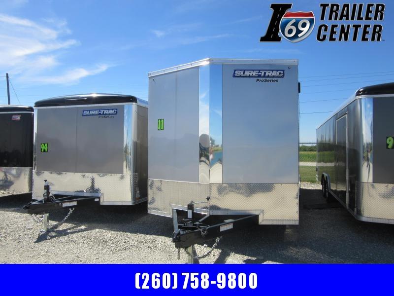 2020 Sure-Trac 8.5 x 24 Pro Series 10K Enclosed Enclosed Cargo Trailer