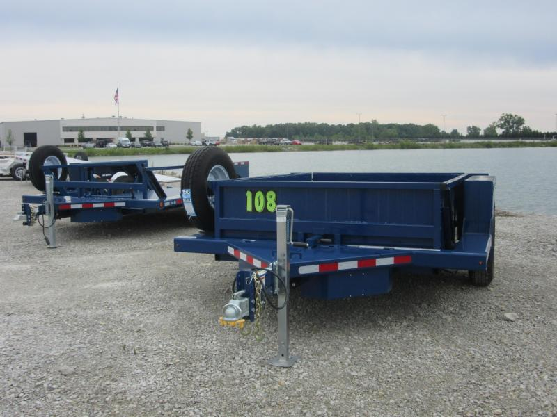 2019 Other AIR-Tow Equipment Trailer Payload 5500