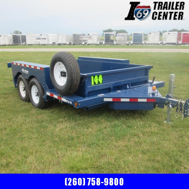 2019 Other AIR-Tow Equipment Trailer 14K