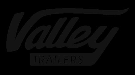 "2021 Valley Trailers 14' x 6'8"" x 7' Stock (26814) Livestock Trailer"