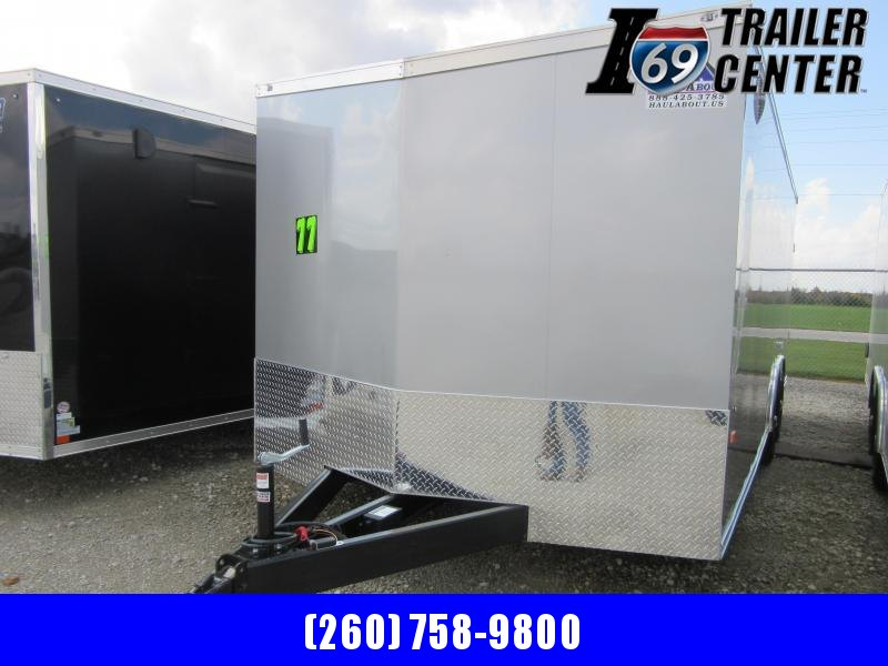 2021 Haul-About COUGAR 8.5 x 20 Car / Racing Trailer