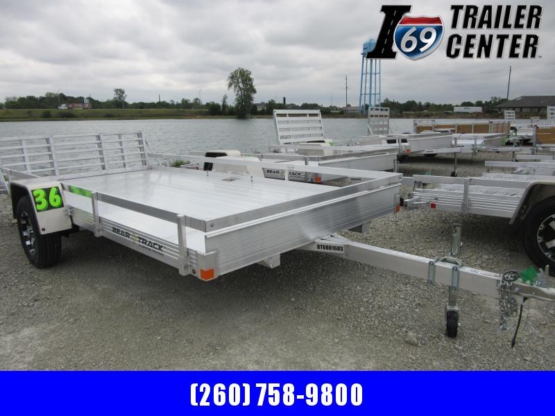 2020 Bear Track Products BTU808168S-CBE4FA Utility Trailer