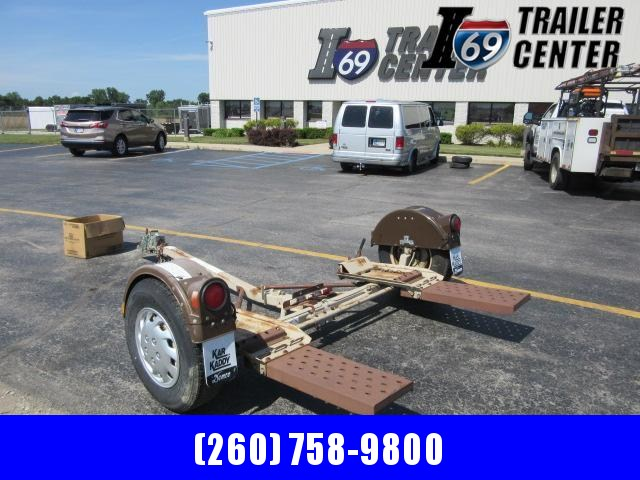 2002 Other Tow Dolly Kar Kaddy by Demco Tow Dolly