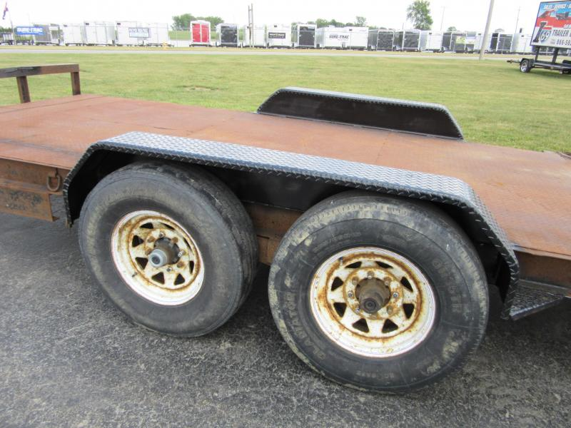 2010 Other implement Equipment Trailer