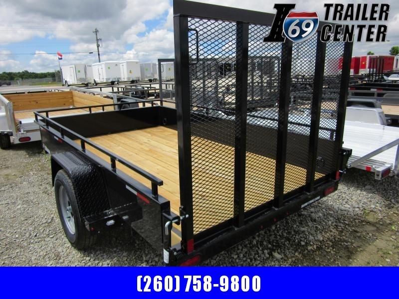2020 Sure-Trac 5 x 10 Steel High Side  3k Idler