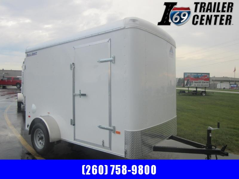 2020 Haul-About Lynx 6 x 10 3K Single axle Enclosed Cargo Trailer