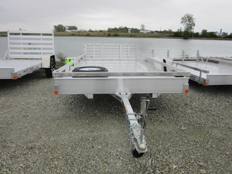 2020 Bear Track Products BTU76120S 2FABD3DA Utility Trailer