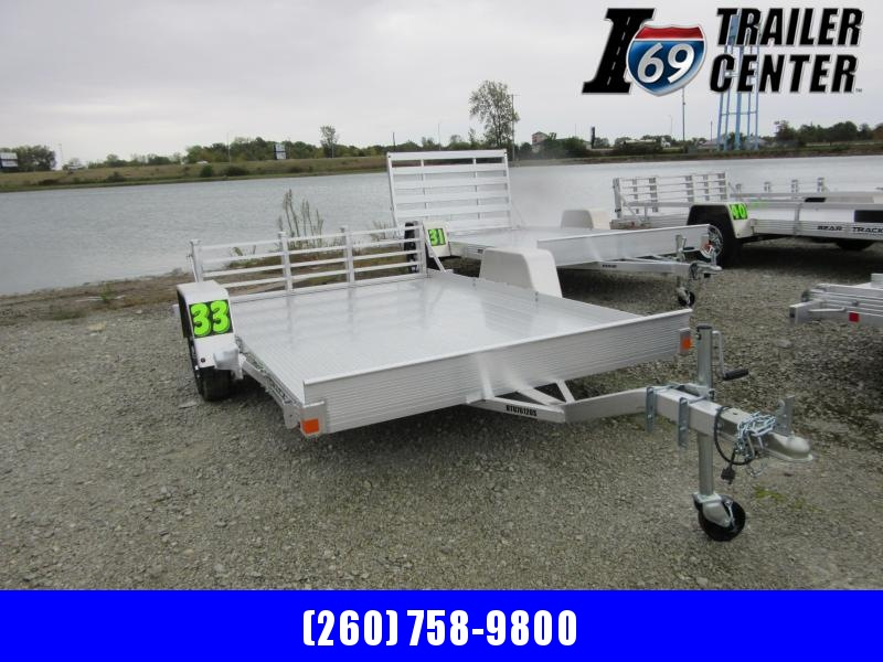 2020 Bear Track Products BTU76120S 2FABD3DA Utility Trailer