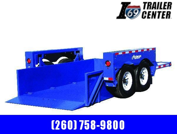 2021 Air Tow UT12-10 Tandem Axle Utility Other Equipment